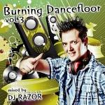 DJ RAZOR CD R res